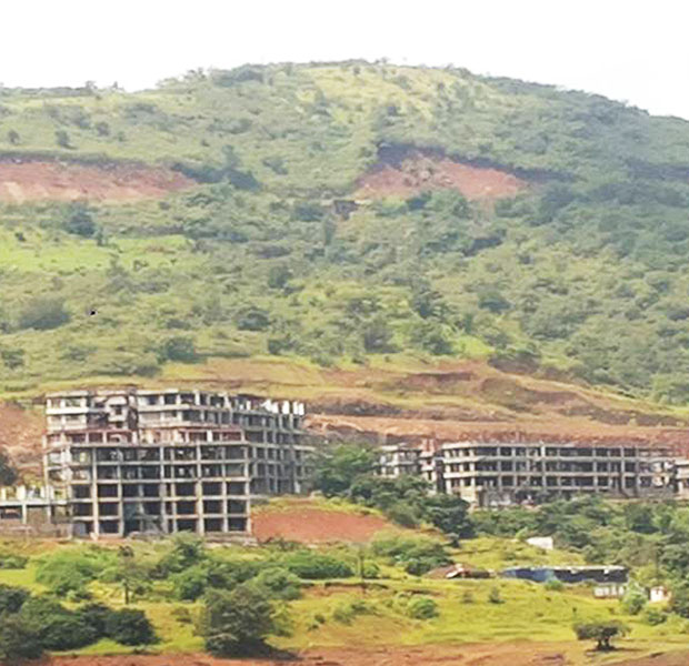 LAVASA PUNE (LCL & STEINER  INDIA)
