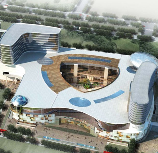 PHOENIX  MALL & MULTIPLEX